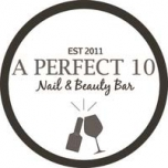 A Perfect 10 Nail & Beauty Bar