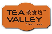 Tea Valley 茶食坊