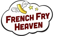 French Fry Heaven