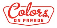 Colors On Parade