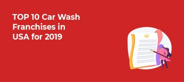 TOP 10 Car Wash Franchises in USA for 2019